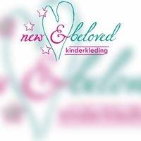 new&beloved kinderkleding