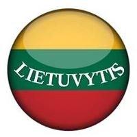 """Lituanistinė mokykla """"Lietuvytis"""" Šiaurės Airijoje"""