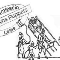 Old town puppets theatre - Senamiesčio lėlių teatras