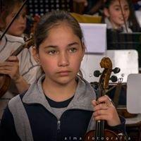 Escuela de Música Papageno