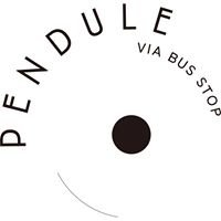Pendule VIA BUS STOP