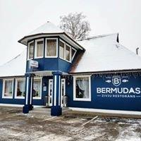 BERMUDAS - ZIVJU RESTORĀNS