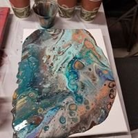Fired Up Pottery and Art
