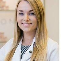 Kosmetologė Kristina