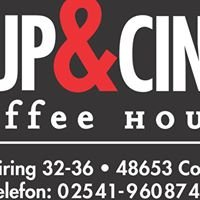 CUP&CINO COFFEE HOUSE COESFELD