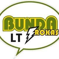 BUNDA ROCK
