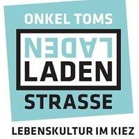 Onkel Toms Ladenstraße