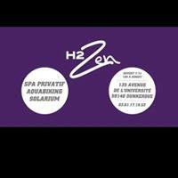 H2Zen Spa