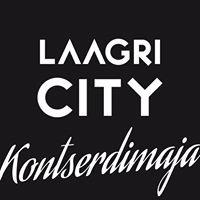 Laagri City Kontserdimaja