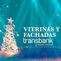 Vitrinas y Fachadas Transbank