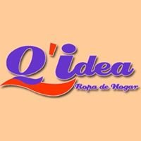 Q'Idea Ropa de Hogar