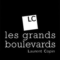 Salon Les Grands Boulevards - Laurent Copin