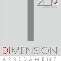 Dimensioni Arredamenti