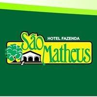 Hotel Fazenda São Matheus - Serra Negra SP
