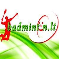 Lietuvos badmintono federacija