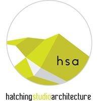 Hatching Studio Architecture