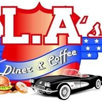 L.A's Diner & Coffee