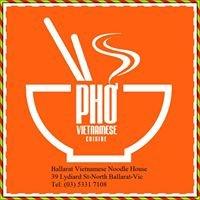 Ballarat Vietnamese Noodle House
