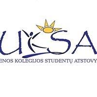 Utenos Kolegijos Studentų Atstovybė