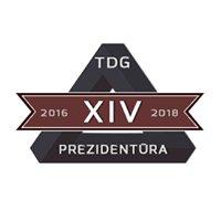 """Telšių """"Džiugo"""" gimnazijos prezidentūra"""