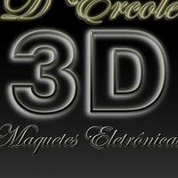 D'Ercole 3d