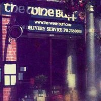 The Wine Buff Sandycove