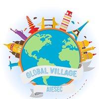 Global Village - AIESEC Dresden