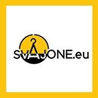 SVAJONE.EU internetinė parduotuvė