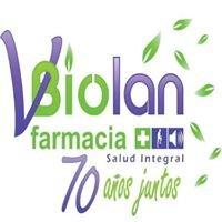 FARMACIA VIOLAN