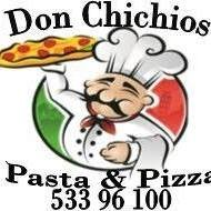 Don Chichios Pizza