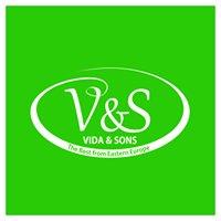 Vida & Sons