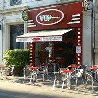 BAR V.O CAFÉ