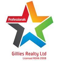 Gillies Realty Ltd - Professionals