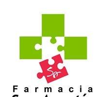 Farmacia San Agustín Bencomo Pérez