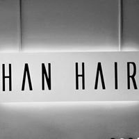 Parturi-kampaamo Han Hair