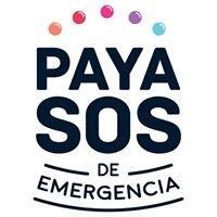 Payasos de Emergencia - clown humanitario