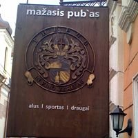 Mazasis Pub'as