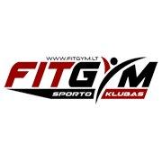 Fitgym.lt - Sporto klubas Utenoje