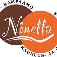 Parturi-kampaamo, kauneus- ja jalkahoitola Ninetta