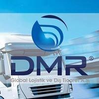 DMR Global Lojistik ve Dış Ticaret A.Ş.