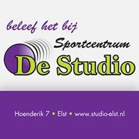 Sportcentrum De Studio