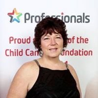Pauline West - Professionals, Redcoats Limited