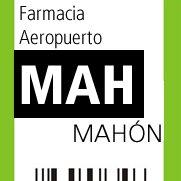 Farmacia Aeropuerto Menorca