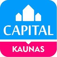 Capital-Kaunas
