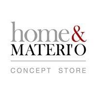 Home & Materi'o