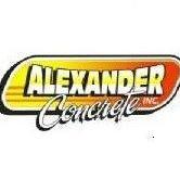 Alexander Concrete Construction