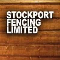 Stockport Fencing Ltd