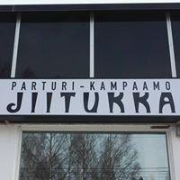 Parturi-Kampaamo Jiitukka