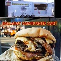 Ballarat Hamburger Cart