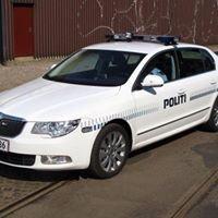 Københavns Politi Færdsel Og Trafik